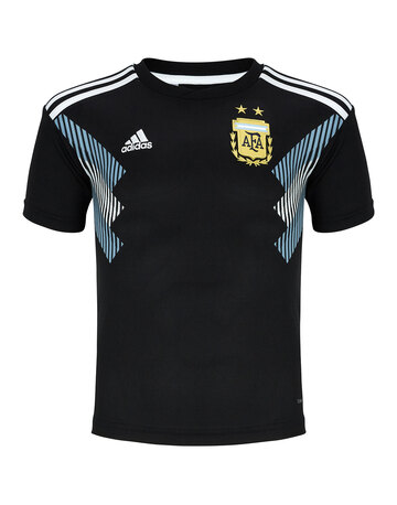 ae225d95ad0 Kids Argentina WC18 Away Jersey ...