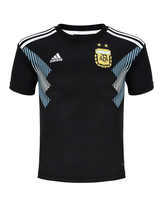 Kids Argentina WC18 Away Jersey