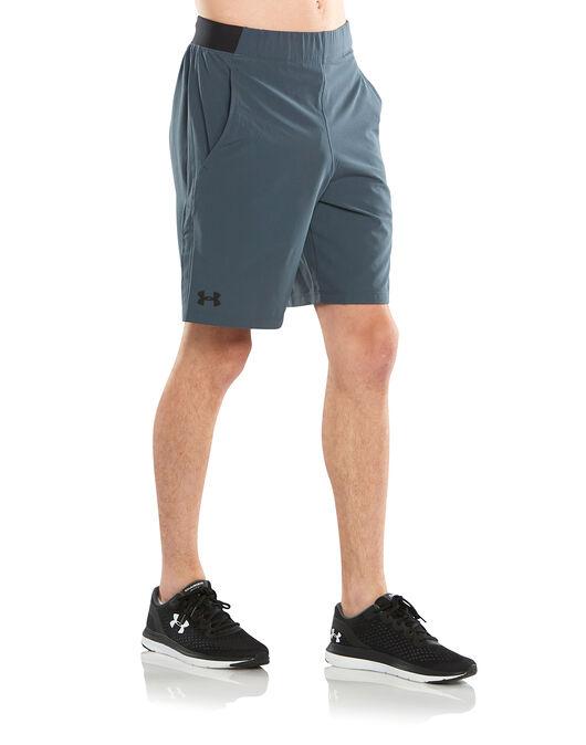 Mens Vanish Woven Novelty Shorts