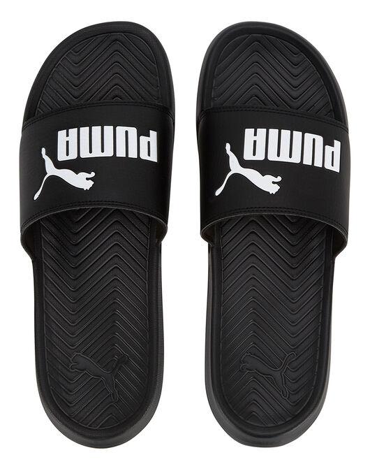 Mens Puma Pop Cat Slides