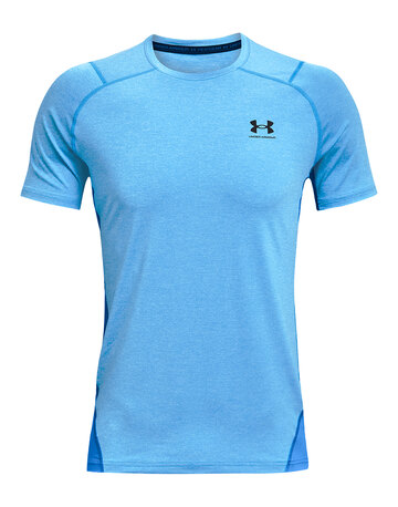 Mens HG Armour Fitted T-Shirt
