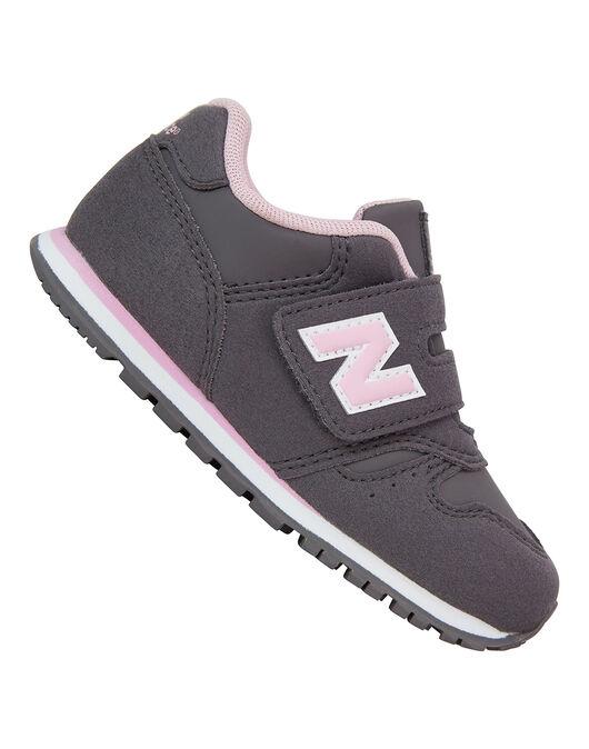 Infant Girls 373 Trainer