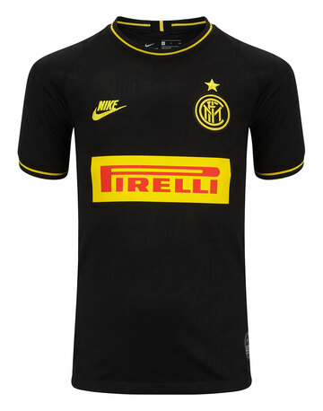 Kids Inter Milan 19/20 Third Jersey