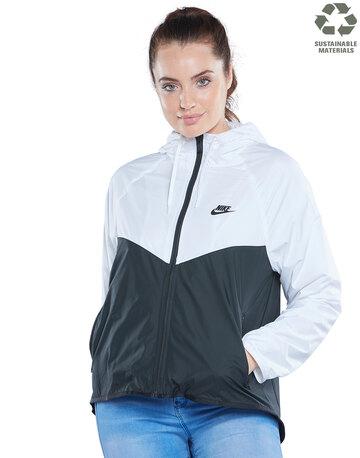 Womens Windrunner Jacket