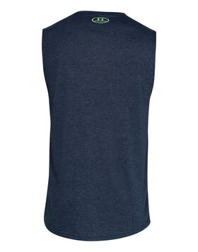 Mens Graphic Muscle Tank