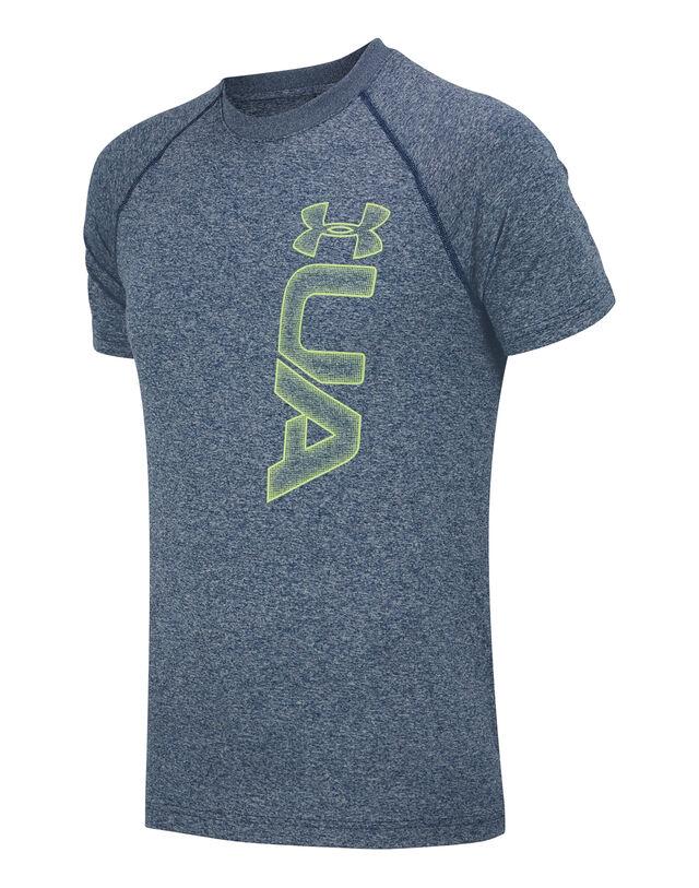 Under Armour Men's UA Tech T-Shirt Graphic