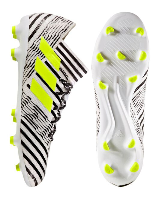 Adult Nemeziz 17.3 FG Dust Storm