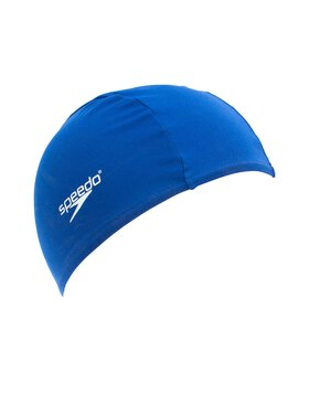 Kids Polyester Swim Cap