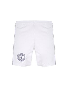 Kids Man Utd 17/18 Third Short