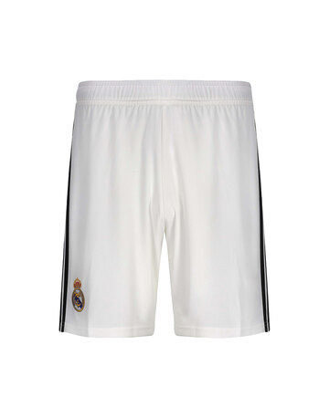 f2075bf3a Adults Real Madrid 18 19 Home Short ...