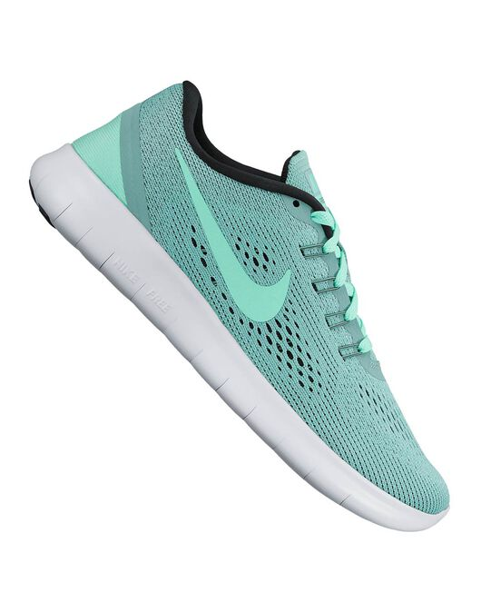 Womens Nike Free Run