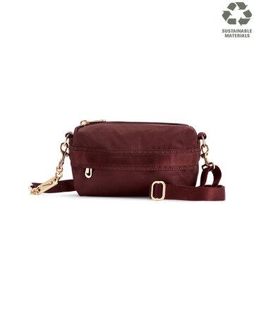 Futura Luxe Crossbody Bag