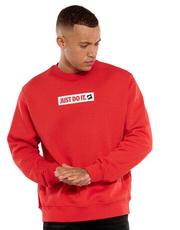 Mens JDI Crew Sweatshirt