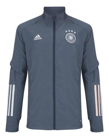 Kids Germany Euro 2020 Presentation Jacket