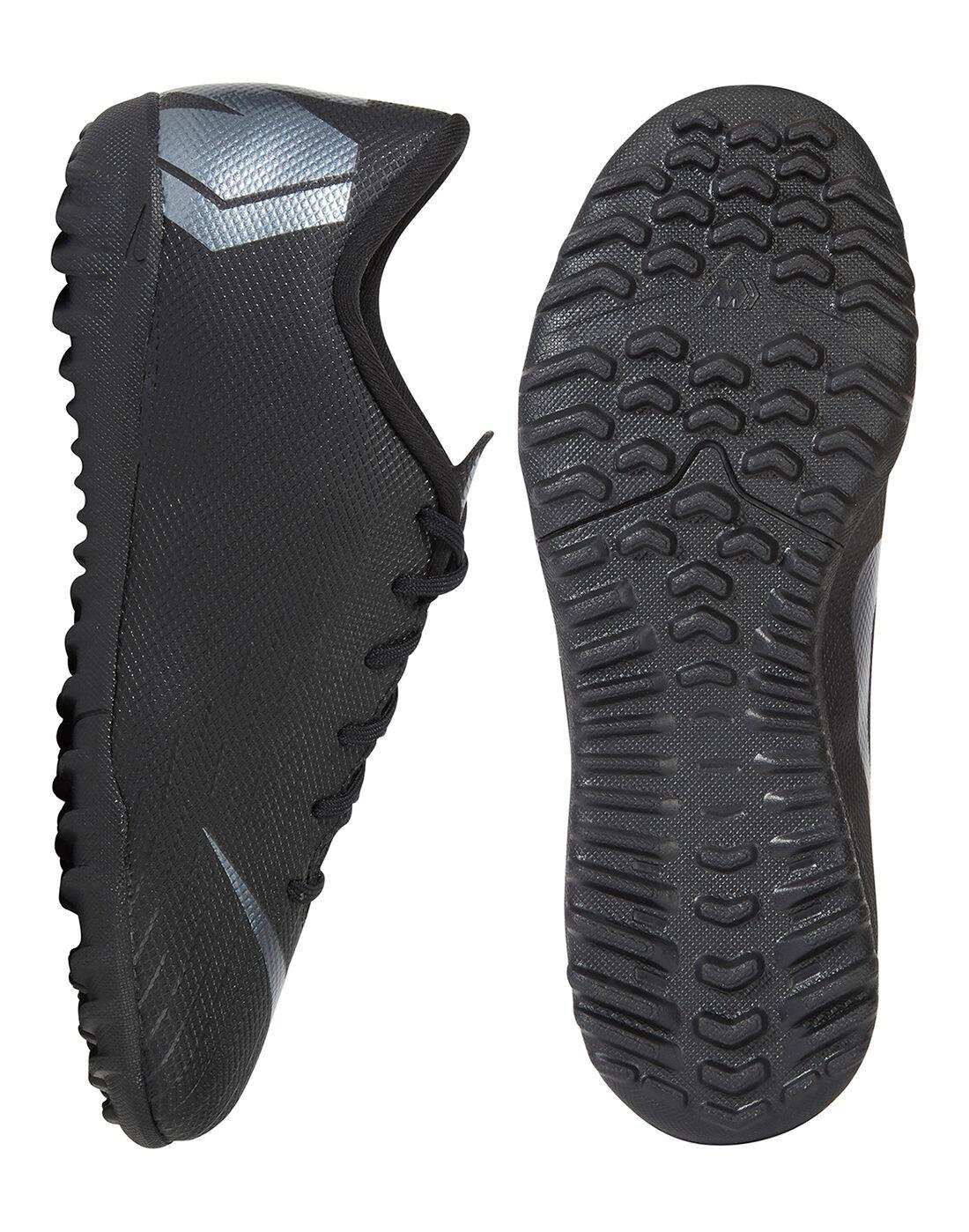 Kids Nike Mercurial Astro Turf Boots