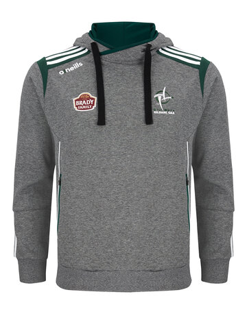 Mens Kildare Solar Fleece Hoody
