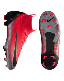 Kids CR7 Mercurial Superfly Elite FG