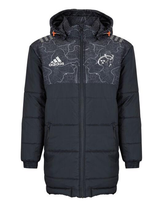 Adult Munster Stadium Jacket