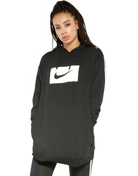 Womens Over Sized Hoody