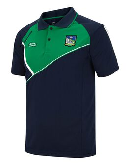 Mens Limerick Conall Polo