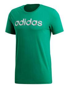 Mens Sliced Linear Tshirt