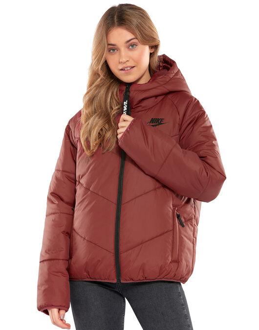 Womens Padded Jacket