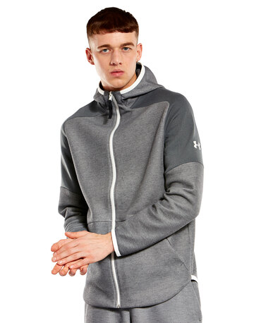 Mens Unstoppable Move Light Hoodie