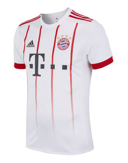 Adults Bayern Munich Third Jersey