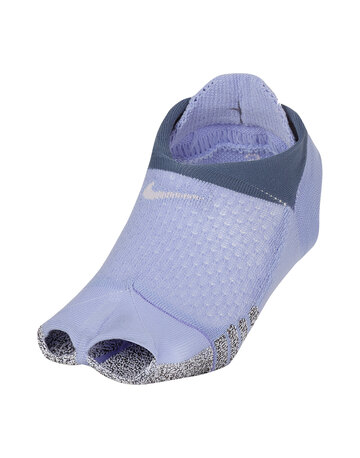 Womens Studio Toeless Footie Socks