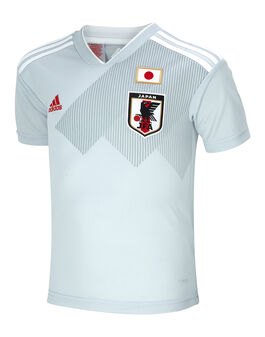 Kids Japan WC18 Away Jersey