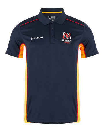 Adult Ulster Technical Polo Shirt