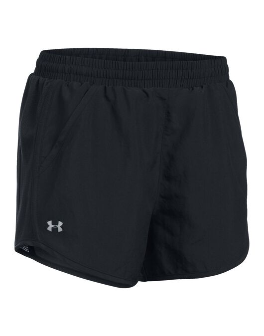 Womens Fly By Short