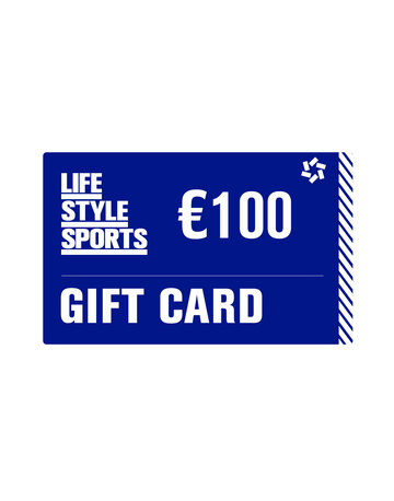 100 Euro Store Gift Card