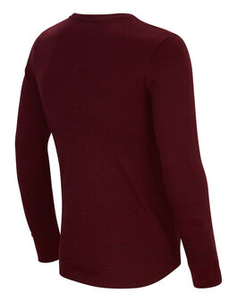 Mens Gillan Long Sleeve T-shirt