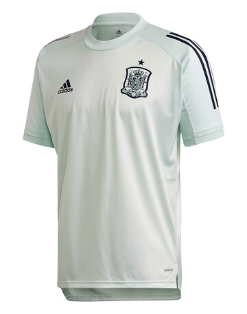 Adult Spain Training Jersey