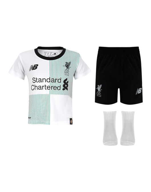 Infants Liverpool 17/18 Away Kit