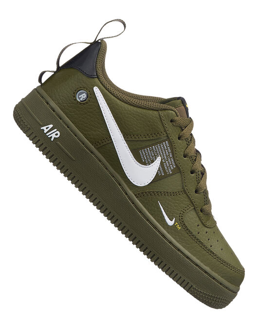 Older Kids Air Force 1 LV8 Utility