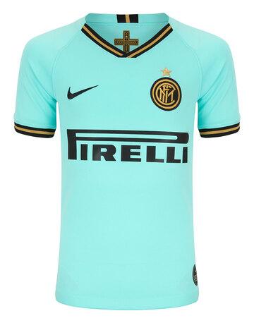 Kids Inter Milan 19/20 Away Jersey