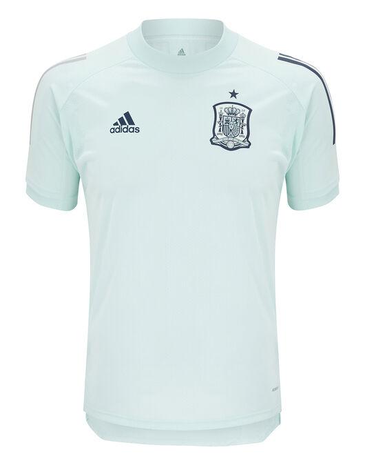 Adult Spain Euro 2020 Training T-Shirt