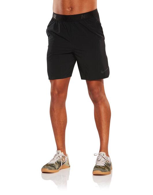 Mens Flex Vent Shorts