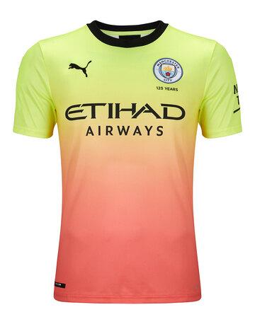 a29806bdacd18 Man City Jersey   Manchester City Football Shirts   Life Style Sports