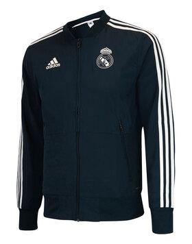 Adult Real Madrid Presentation Jacket