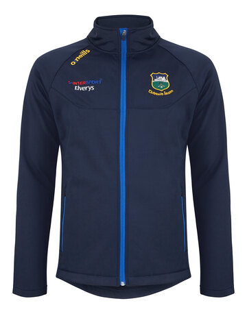 Mens Tipperary Solar Softshell Jacket