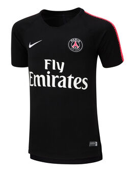 Kids PSG Training Jersey