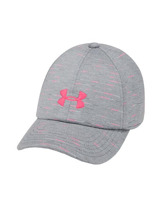 ade29805fac Under Armour GIRLS RENEGADE CAP