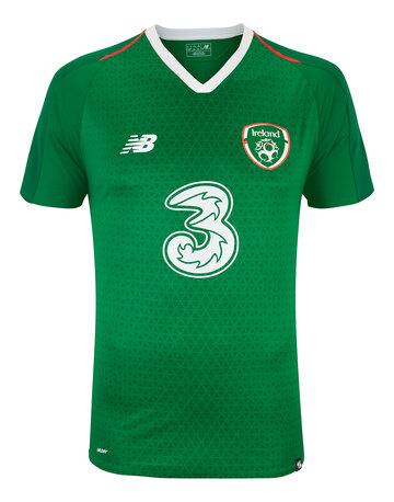 Ireland Home Jersey