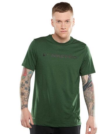 Mens Pro Dry T-Shirt