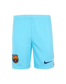 Kids Barcelona 17/18 Away Shorts