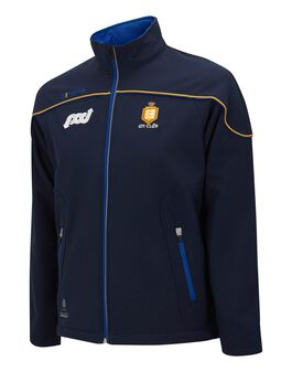 Mens Clare Conall Soft Shell