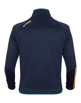 Kids Kerry Conall Half Zip Top